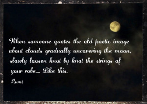 Full Moon Credited Quoteko