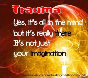 PTSD Quotes | Uploaded to Pinterest