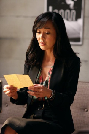 Still of Yunjin Kim in Mistresses (2013)