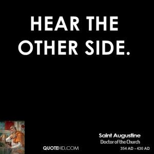 best st augustine quotes