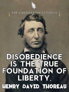 Libertarian Quotes