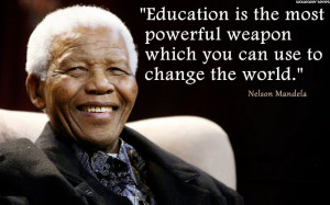 Quotes about education (Top 29 image quotes about education)