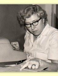 Madalyn Murray O'Hair, American writer