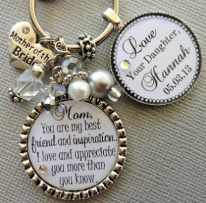 Mother Is A Daughter's Best Friend Quotes (1)