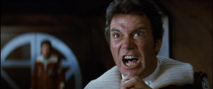 Image from Star Trek II: The Wrath of Khan © 1982 Paramount Pictures