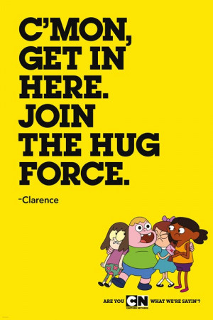 Exclusive: 'Clarence' Creator Skyler Page Out of Cartoon Network ...