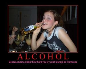 alcohol, corona, emma watson, go and fuck you grandma, harry potter ...