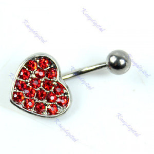 dangling navel bar stud belly button rings body piercing kits jewelry