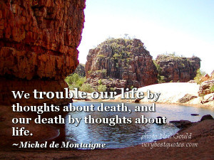 quotes about death quotes about life and death inspirational quotes ...