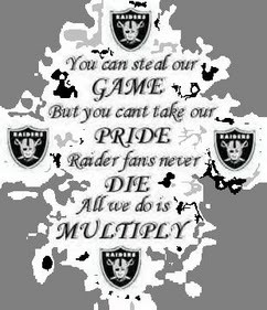 raiders nation Image