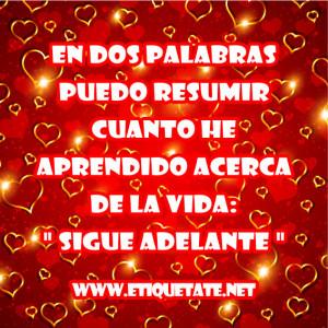Quotes Acerca De La Vida http://www.etiquetate.net/2012/07/frases-de ...