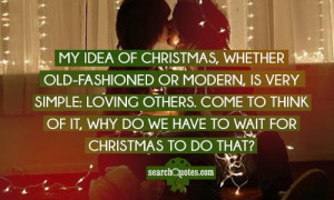 Christmas Quotes And Tree