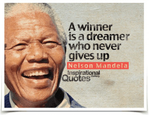 Love Quotes That Make You Think Twice ~ Nelson Mandela's Quotes That ...