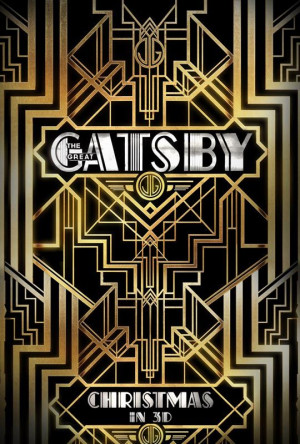 Wanna see! Dunno about 3D tho, why??? The Great Gatsby - Movie ...