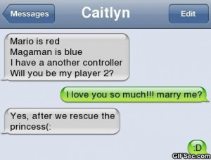 nerd quotes about love Nerd love - Funny Pictures,