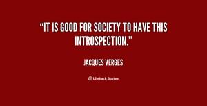 Good Society Quotes