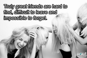Funny But True Quotes About Friends #37