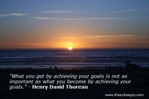 quotes, success and inspirational quotes, goals, setting goals, goal ...