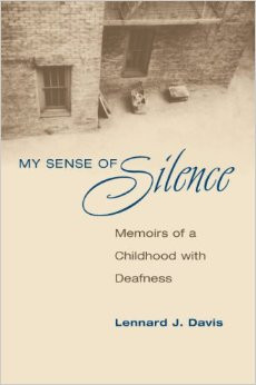 ... : Memoirs of a Childhood with Deafness Paperback – June 9, 2008