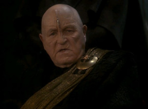 Regent of Palamar = Lawrence Tierney