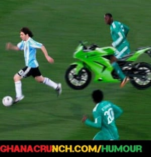lionel messi cell hondar