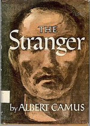 existentialism in the stranger by albert camus - the character of meursault in the stranger albert camus wrote the stranger during the existentialist movement, which explains why the main character in the novel, meursault, is characterized as detached and emotionless, two of the aspects of existentialism.