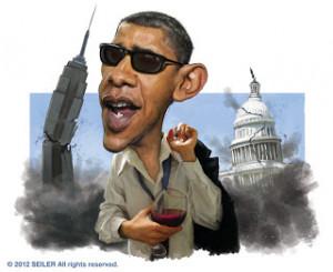 Anti Obama Funny Quotes Barack obama pirate funny