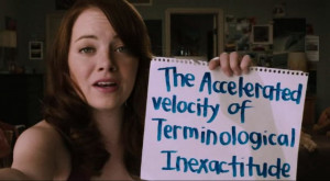 15 Easy A [ 2010 ]
