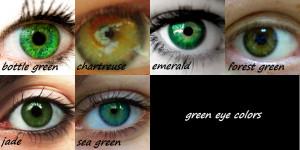blue eyes brown eyes reference green eyes basic but yeah