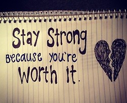 What Motivation Stay Strong Quotes Tumblr Heart