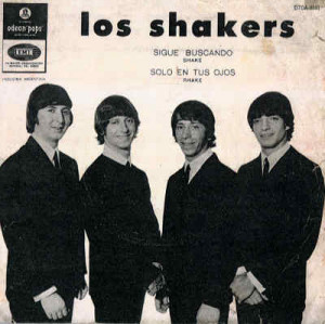 Shakers picture slideshow