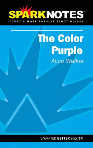 Sparknotes the Color Purple