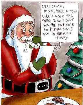 ... here are some Funny Christmas Sayings and Quotes to send your friends