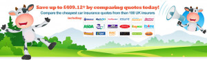 Cheap Car Insurance – Compare quotes now and save some mooola!