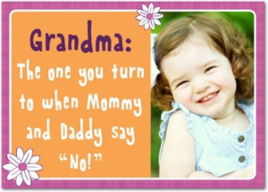 Funny Grandma Quotes Personalized (or not) funny
