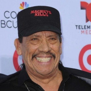Danny Trejo | $ 8 Million