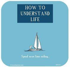 sail away quotes ⚓