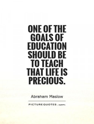 Education Quotes Abraham Maslow Quotes