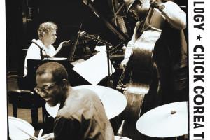 JAZZ PIANO ICON CHICK COREA PRESENTS TRILOGY