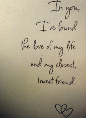 Love Quotes Love Quotes Lovely Quotes For Friendss On Life For Her ...