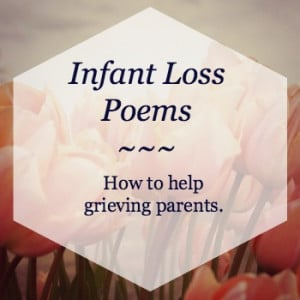 Infant Loss Quotes And Poems Infant loss poems