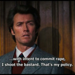 when an adult male is chasing a female with intent to commit rape, I ...