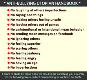 Anti Bullying Quotes For Kids How the anti-bullying movement