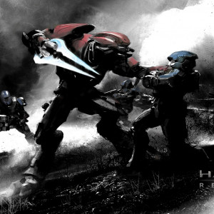 Halo Movie Project Still Not Dead, DreamWorks Now Wants Novel ...
