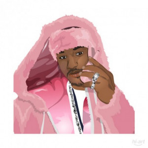 Cam'ron Emojis Are Finally Available for Your Smartphone