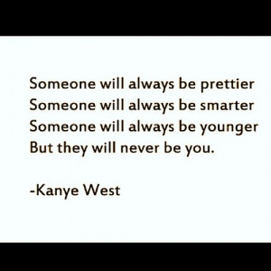 Kanye West Instagram Quotes Kanye west, quote and true