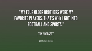Quotes About Older Brothers Preview quote