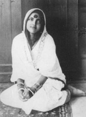 Sri Anandamayi Ma Quotes http://spiritquotes.com/quotes/quotes ...