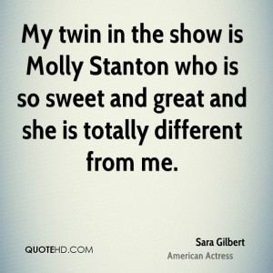 Quotes About Twin Sisters