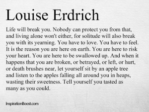 Louise-Erdrich-Life-Quotes